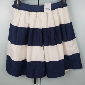 Crewcuts skirt size 14 NWT  -C1